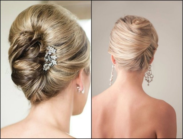 the most elegant french twist hairstyles | hairstyles 2017