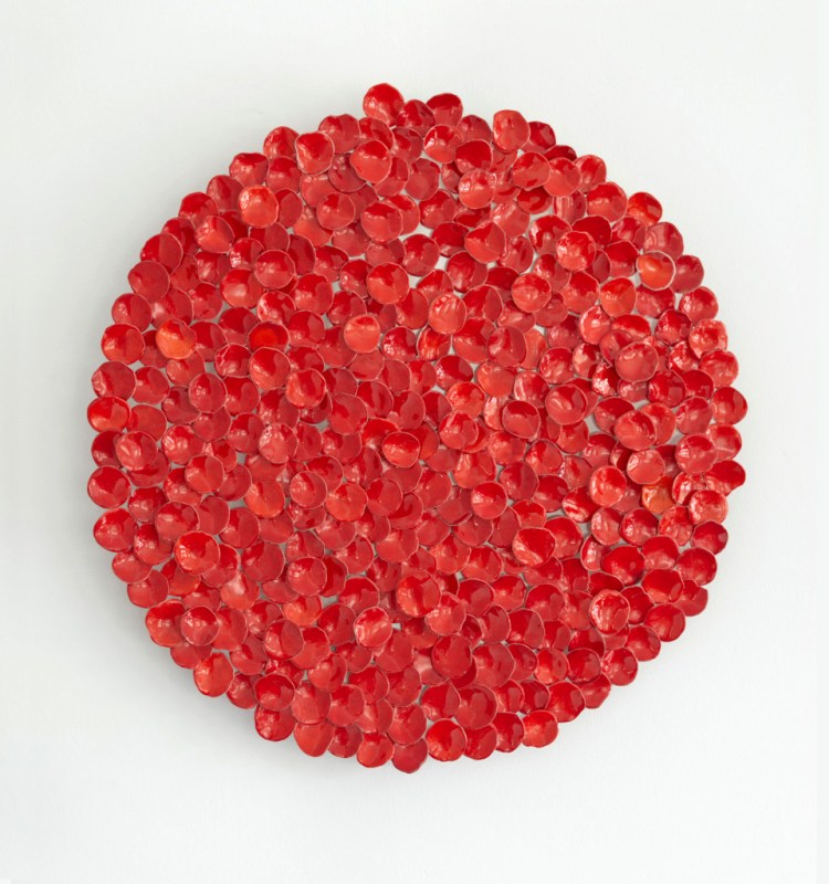 Recheng Tsang, Circles: red