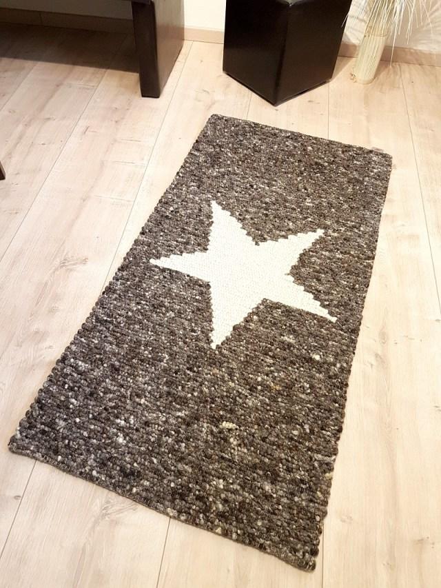 Teppich Stern