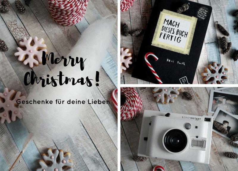 Weihnachtsgeschenke Ideen mit Rdabag