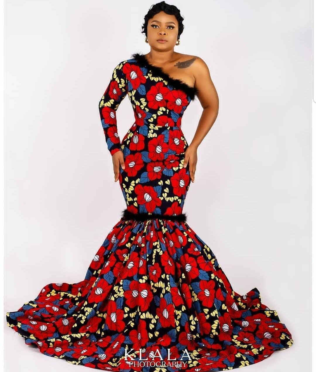 GOWNS 2019 STYLES