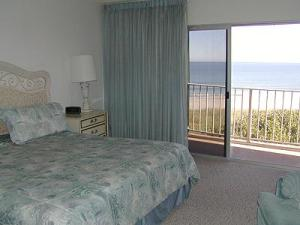 Master Suite With Ocean View