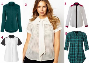 #OOTD – Let's Get Shirty!