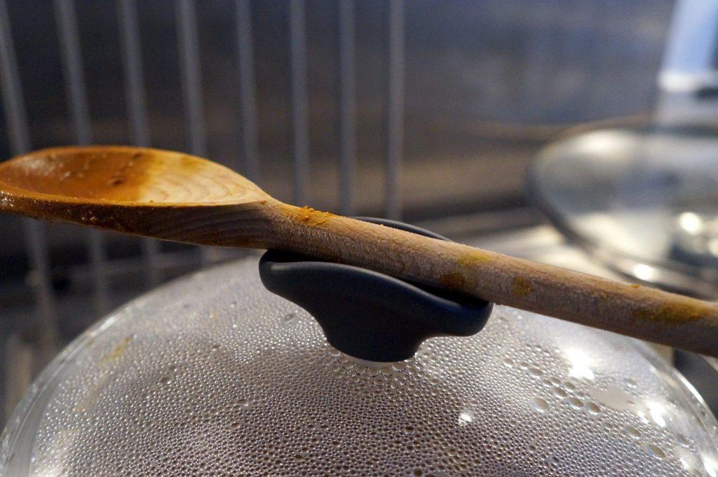 A Little Spoon Perk