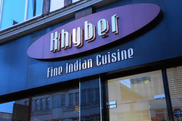 Khyber Indian Restaurant In croydon