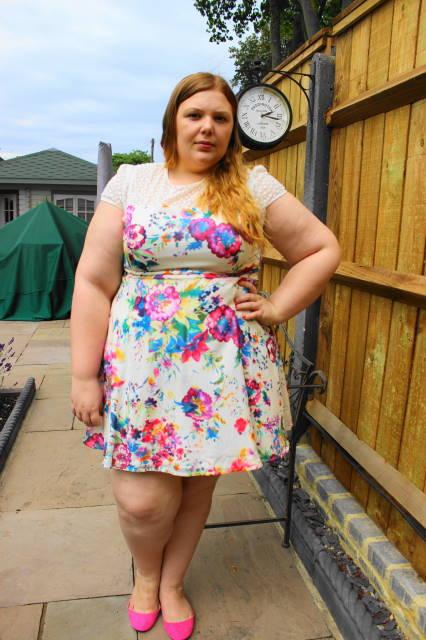 Garden Dress (2)