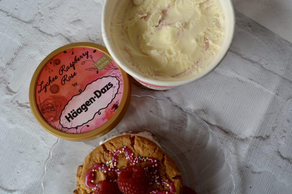 exclusive Ice Cream
