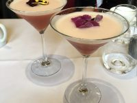 cocktail bars - London - review
