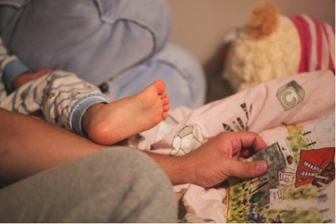 Baby-proofing: 5 Steps to Making a Home Child Safe