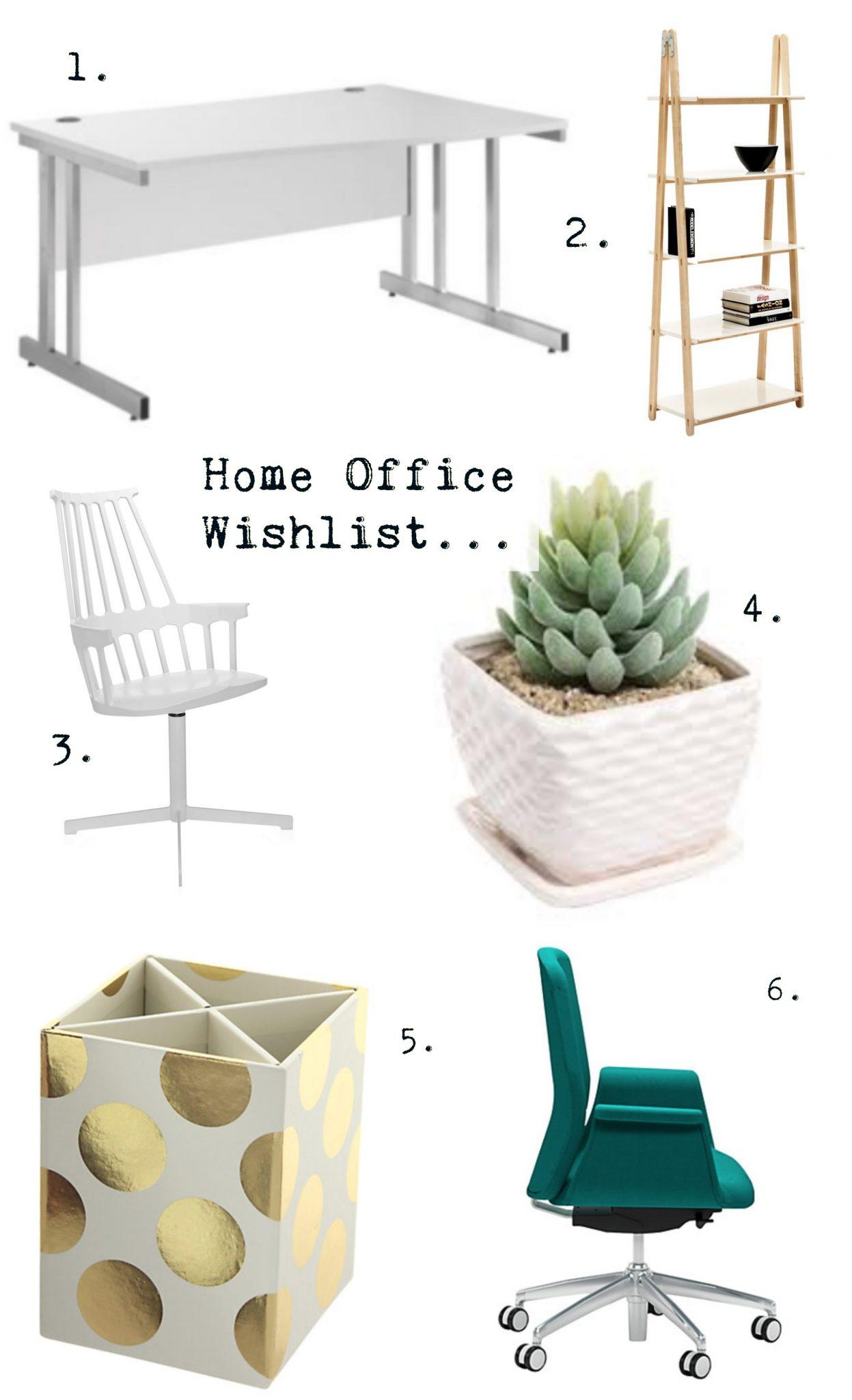 home-office-wishlist