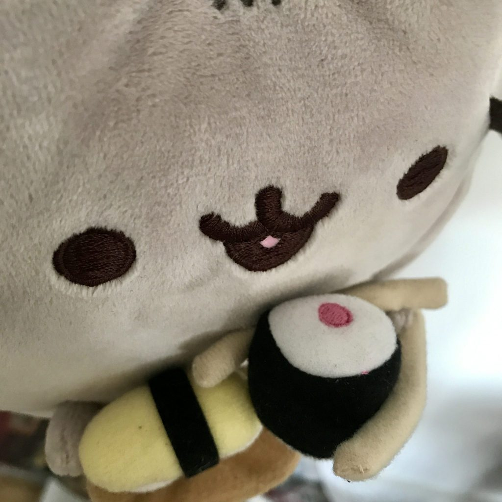 Pusheen from GUND