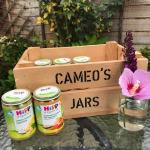 A Moment for Jars – HiPP Organic Review
