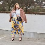 The Alternative To A Summer Dress – Floral Culottes