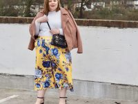 Simply be summer culottes - review