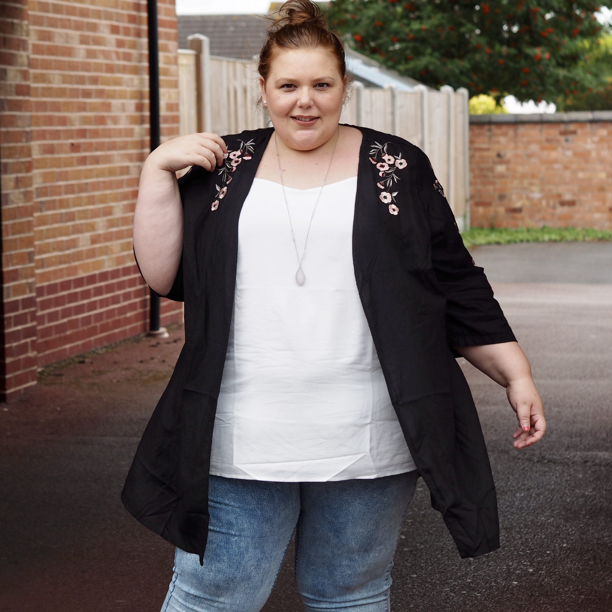 Finding Your Plus Size Tribe With Yours Clothing