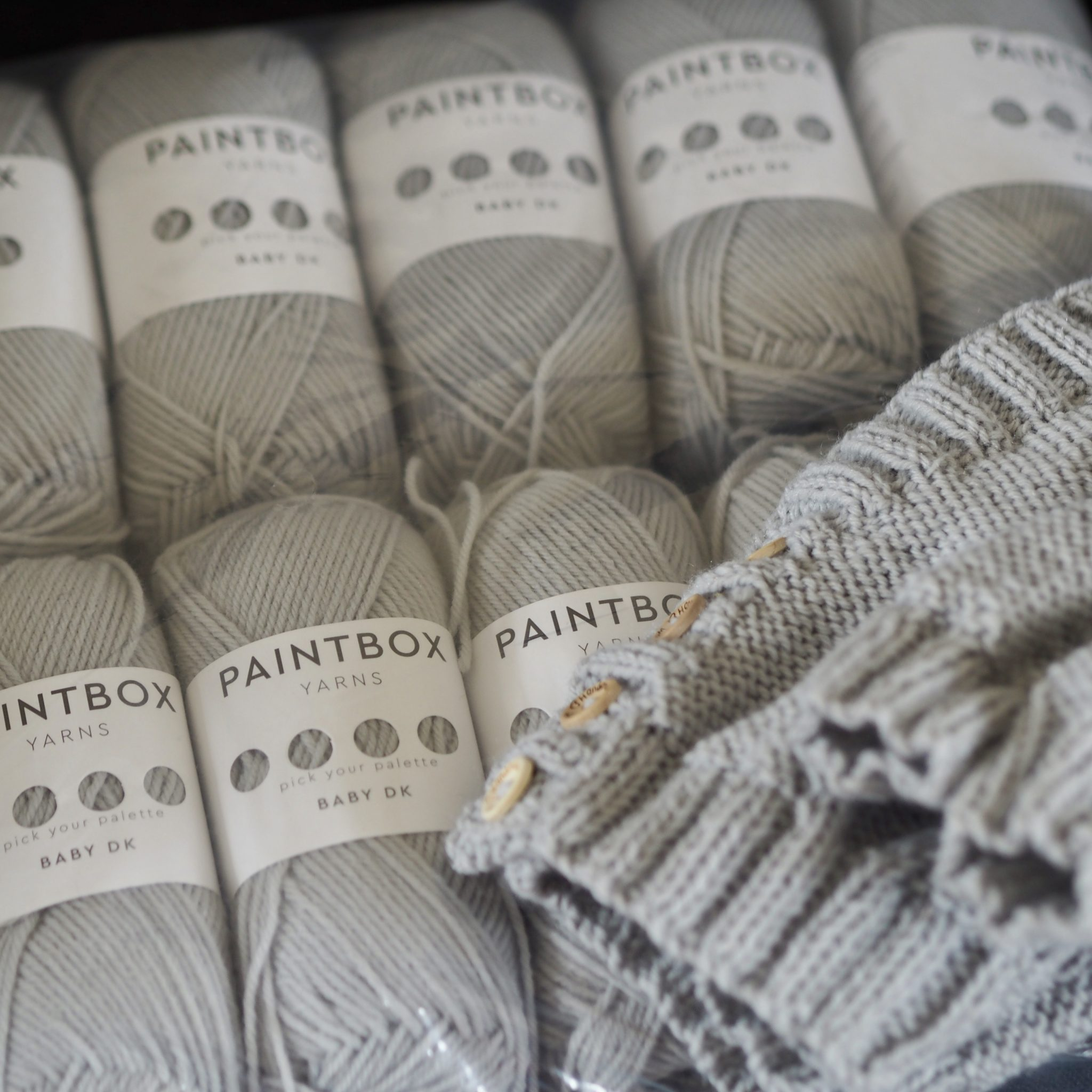 win with love knitting