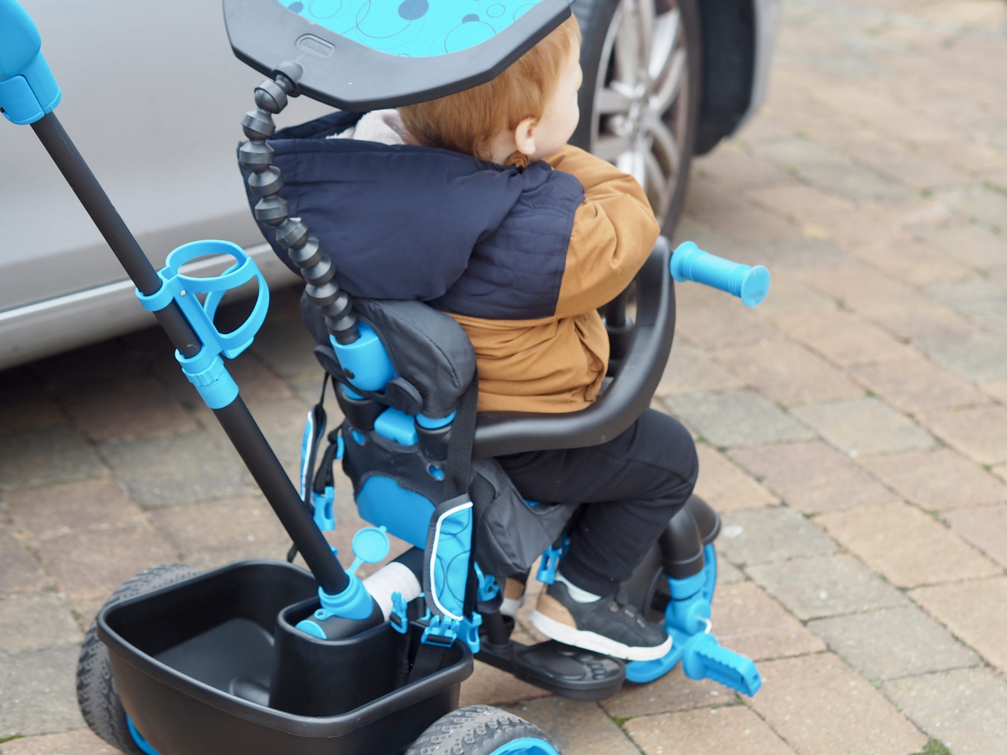 The best toddler trike