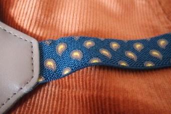 bretels combineren