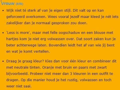 Interview provincie Noord-Holland
