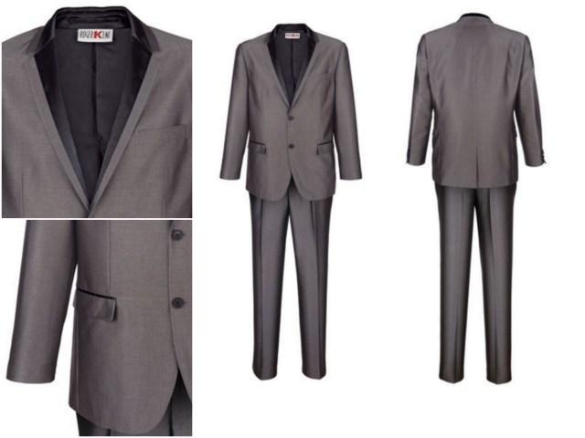 klingel-kostuum-grijs