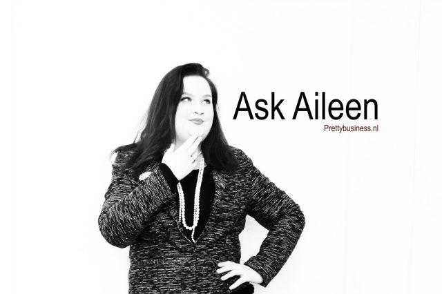 Ask Aileen - Als mannelijke directie een vrouw aanspreken op het uiterlijk