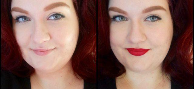 Rode lippenstift op de werkvloer: kracht of risico?