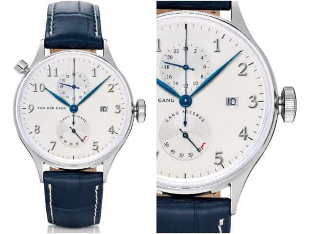 Welke horloges dragen Nederlandse politici?