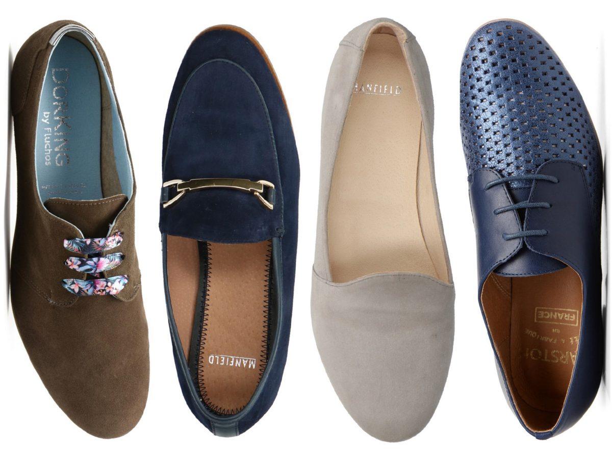 officiële leverancier nieuwe authentiek prachtige stijl Nette, lage schoenen onder een jurk – Prettybusiness