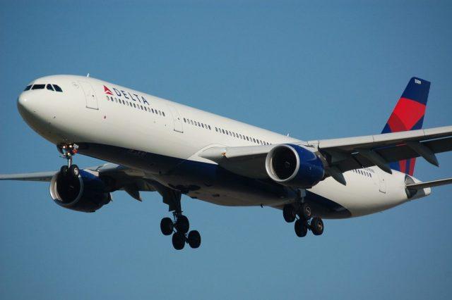 Nieuwe bedrijfskleding voor Delta Airlines