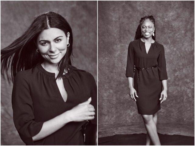 Meghan Markle lanceert kledinglijn voor werkzoekenden