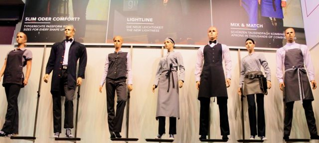 A+A: de grootste werkkleding beurs ter wereld