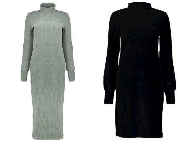 De leukste zakelijke jurken voor tijdens de herfst