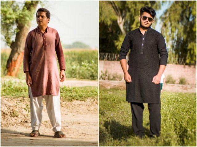 Geen jeans en T-shirts meer voor Pakistaanse docenten