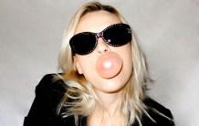 Sassy Bubblegum