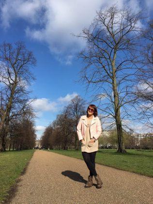 Kensington Garden 6