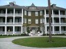 Jekyll Island mansion