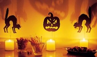 6 ways to save on halloween decorations