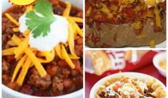 7 Ways to Enjoy Chili