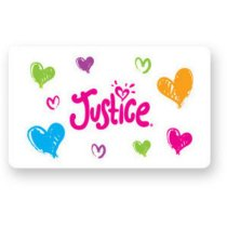 justice for girls logo