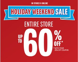 the childrens place veterans day deals