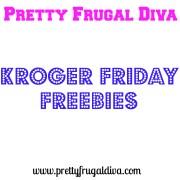 Kroger Friday Freebie 12/27