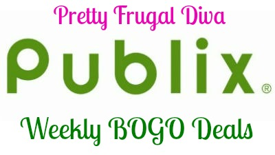 Publix BOGO Weekly Sales Ad & Coupon Matchups 3/13 – 3/19