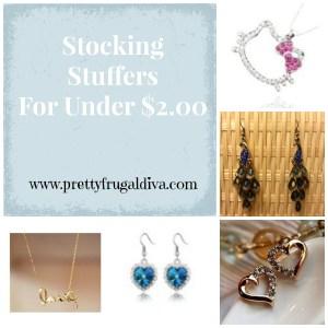 stocking stuffers under $2.00