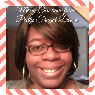 Pretty Frugal Diva Christmas