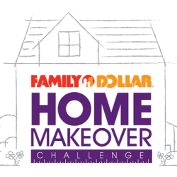 family dollar home makeover challenge