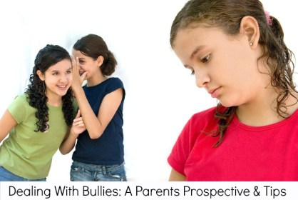 bullying tips