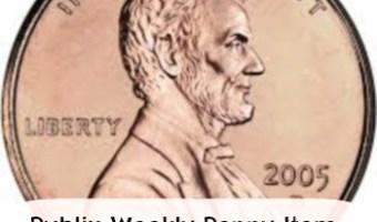 publix penny item