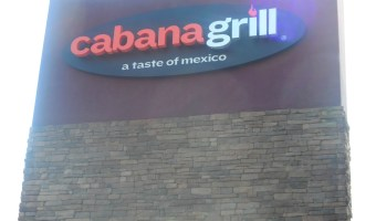 Diva On the Go: Cabana Grill Grand Opening