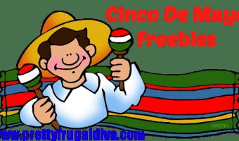 Cinco de Mayo Freebies and Deals 2015