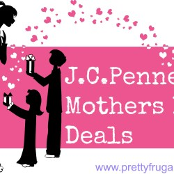 jc penney mothers day